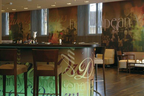 Austria Trend Hotel Savoyen Vienna - фото 15