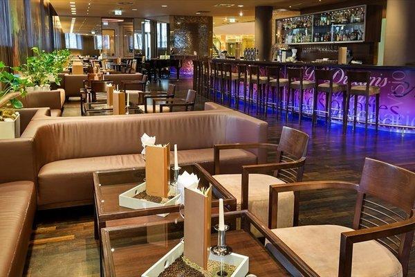 Austria Trend Hotel Savoyen Vienna - фото 19