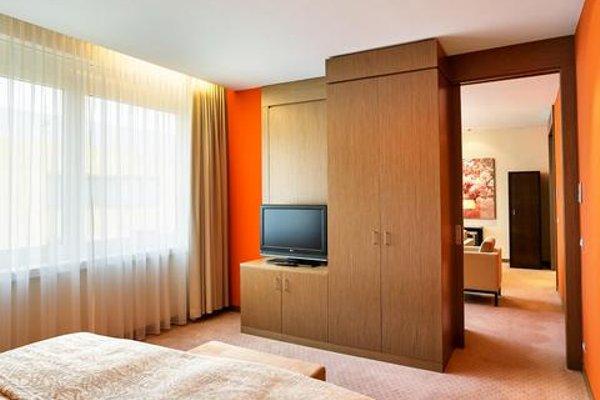 Austria Trend Hotel Savoyen Vienna - фото 5
