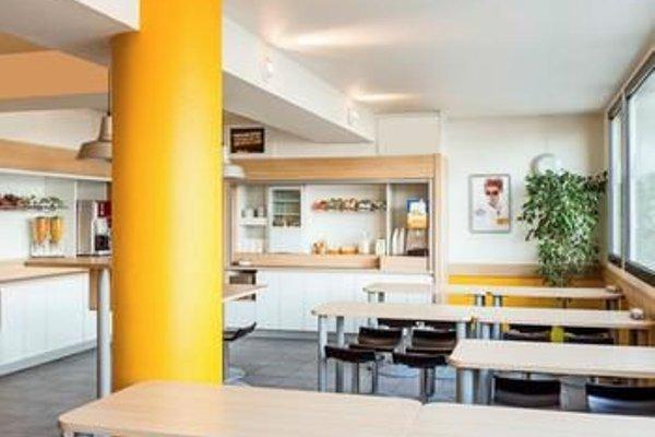 hotelF1 Roissy Pn2 - 12