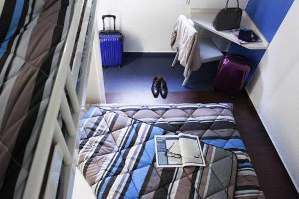 hotelF1 Roissy Pn2 - 18