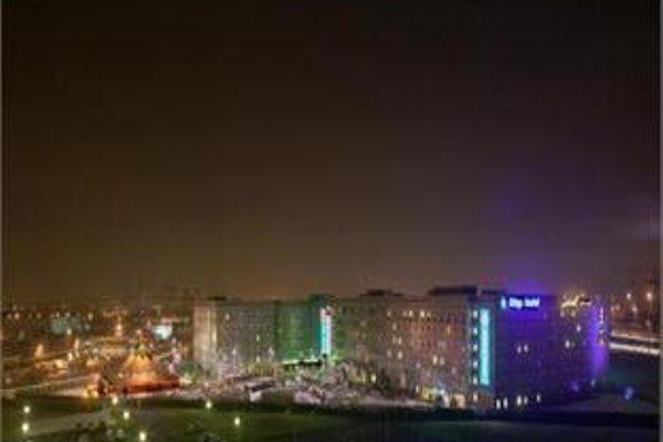 hotelF1 Roissy Pn2 - 23
