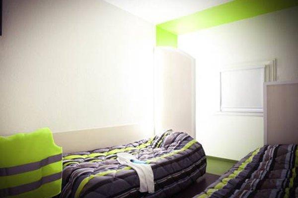 hotelF1 Roissy Pn2 - 4