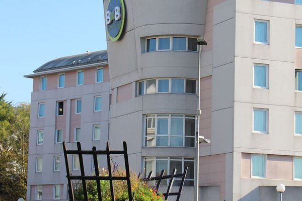 B&B Hotel Paris Roissy CDG Aeroport - фото 20