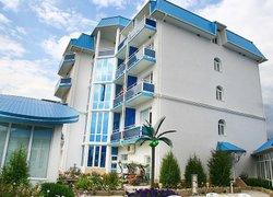 Фото 1 отеля Отель Лучистый - Судак, Крым