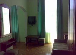 Санаторий «Парус» фото 2 - Гаспра, Крым