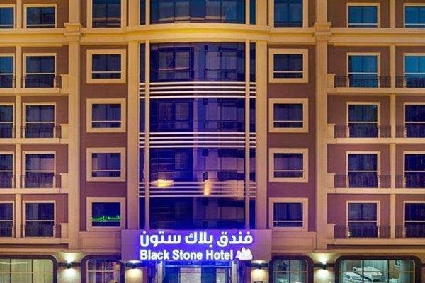 Black Stone Hotel - фото 20