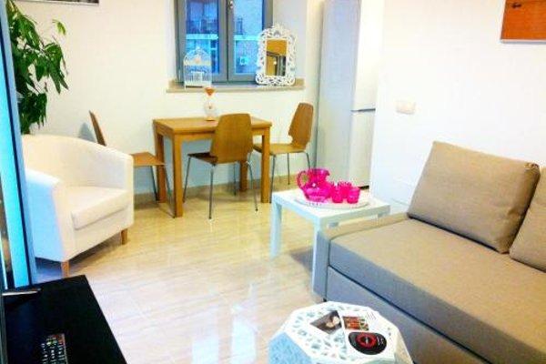 Life Apartments Alameda Colon - 10