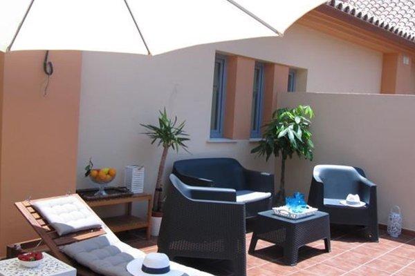 Life Apartments Alameda Colon - 11