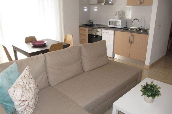 Life Apartments Alameda Colon - 17