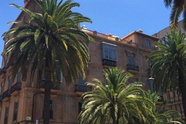 Life Apartments Alameda Colon - 23