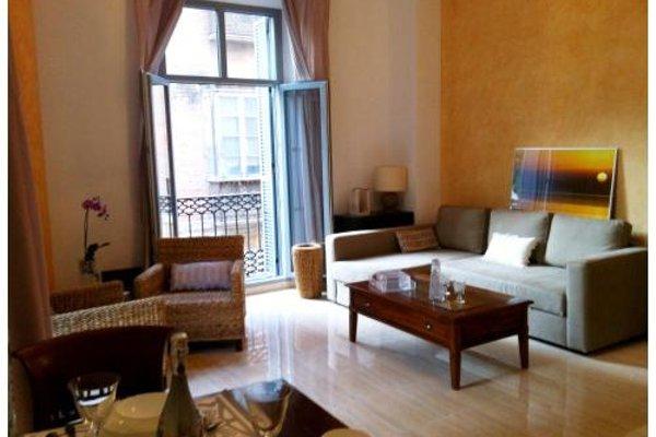 Life Apartments Alameda Colon - 5