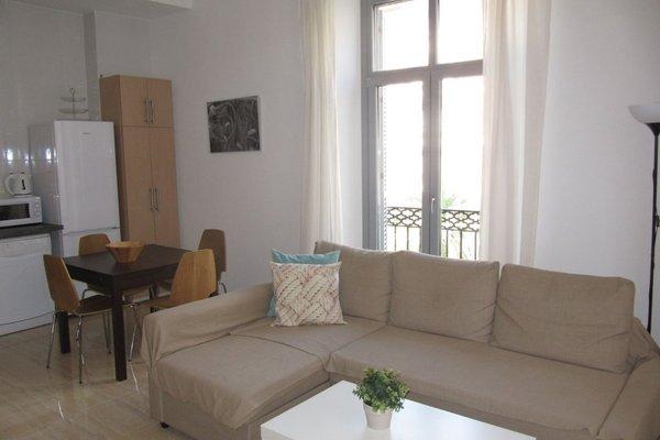 Life Apartments Alameda Colon - 6