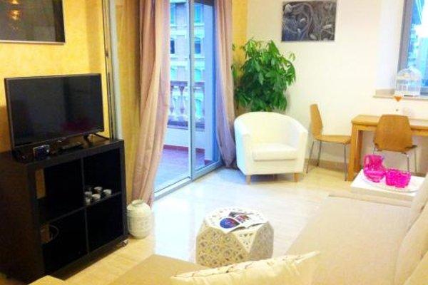 Life Apartments Alameda Colon - 7