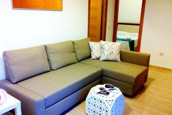 Life Apartments Alameda Colon - 8