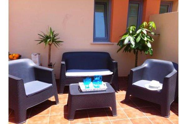 Life Apartments Alameda Colon - 9