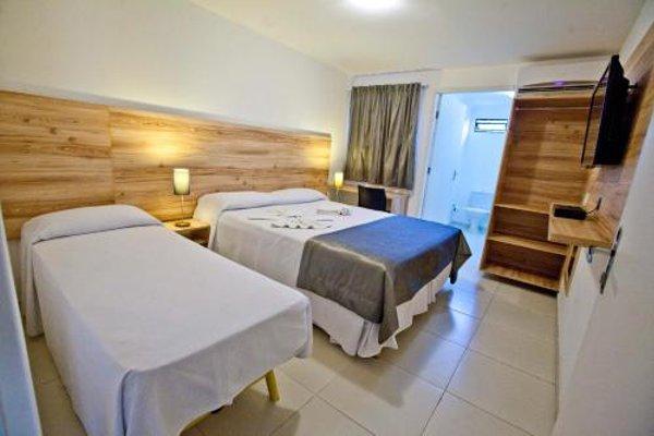 Hotel Refugio - фото 7