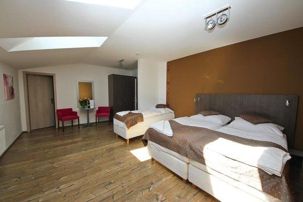 U Tri Hrusek Suites & Apartments - фото 50
