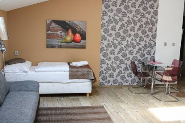 U Tri Hrusek Suites & Apartments - фото 11