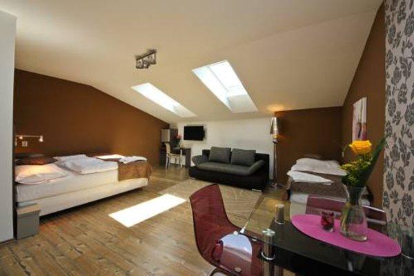 U Tri Hrusek Suites & Apartments - фото 19
