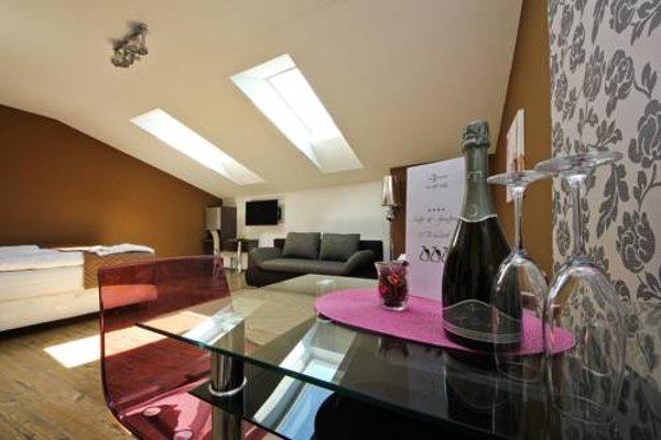 U Tri Hrusek Suites & Apartments - фото 20
