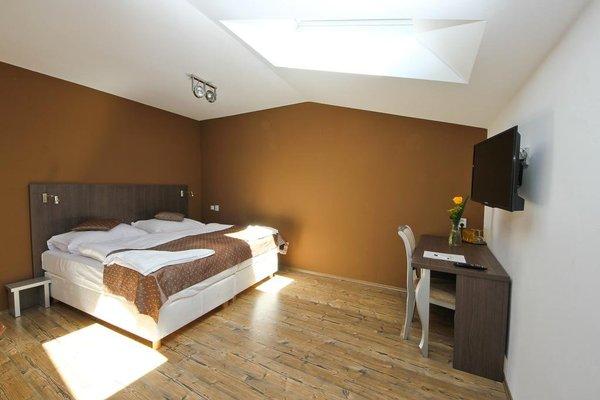 U Tri Hrusek Suites & Apartments - фото 4