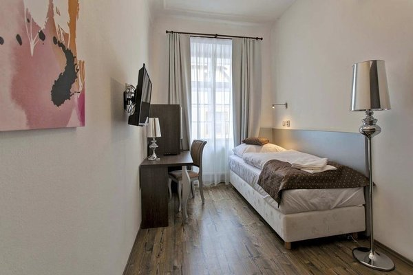 U Tri Hrusek Suites & Apartments - фото 5