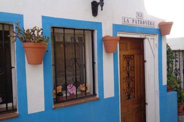 Holiday home La Patronera - фото 50