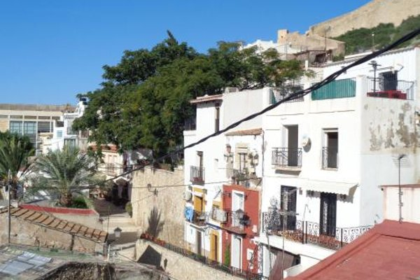 Holiday home La Patronera - фото 10