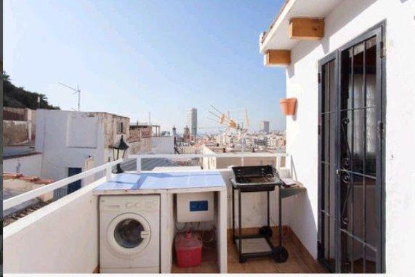 Holiday home La Patronera - фото 11