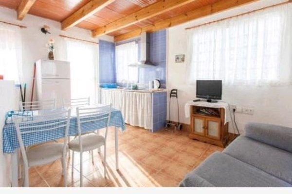 Holiday home La Patronera - фото 12