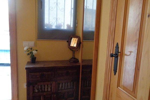 Holiday home La Patronera - фото 4