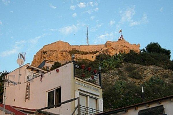 Holiday home La Patronera - фото 6