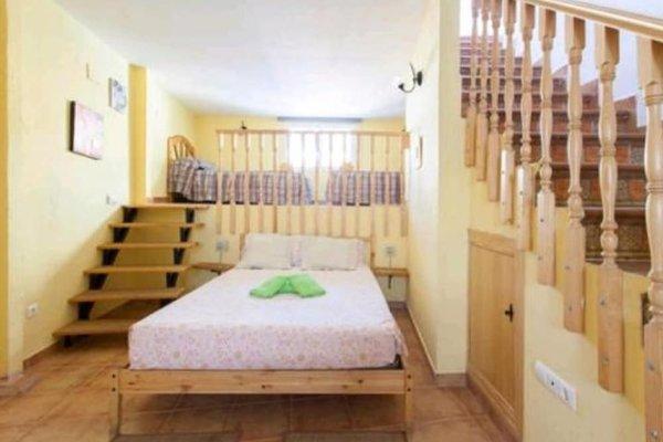 Holiday home La Patronera - фото 9