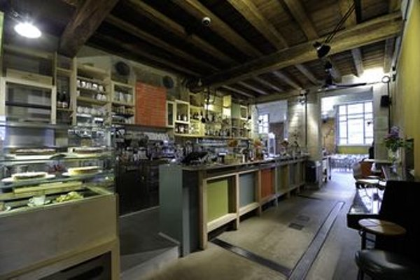 Un posto a Milano - фото 17