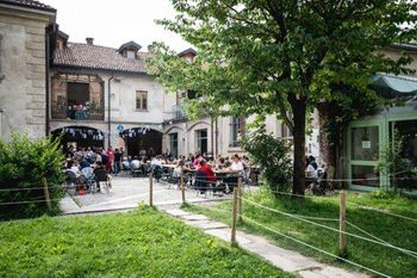 Un posto a Milano - фото 18