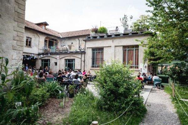 Un posto a Milano - фото 19