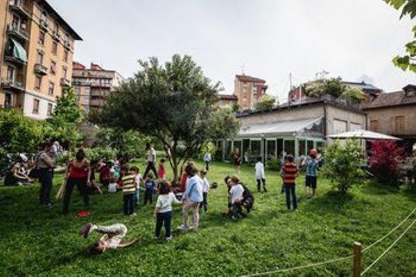 Un posto a Milano - фото 22