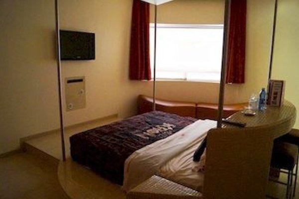 Hotel Kron - фото 50