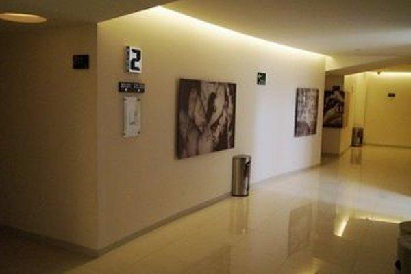 Hotel Kron - фото 10