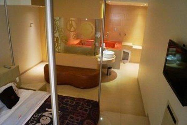 Hotel Kron - фото 12