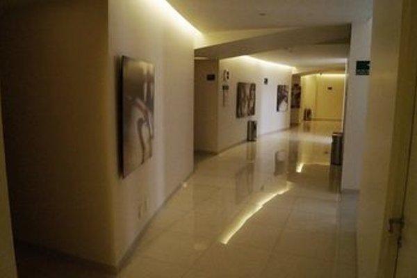 Hotel Kron - фото 18