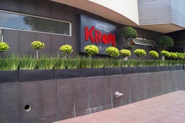 Hotel Kron - фото 21
