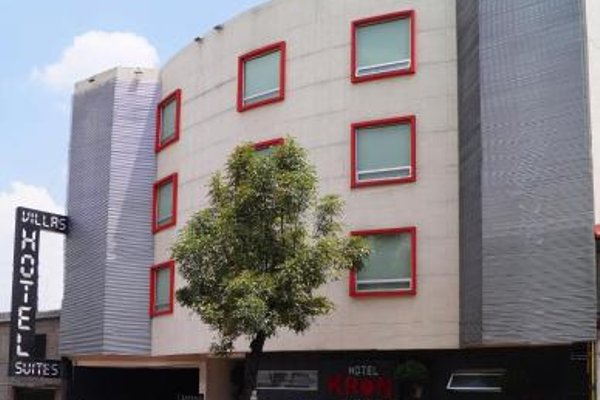 Hotel Kron - фото 23