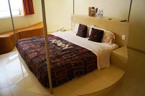 Hotel Kron - фото 3