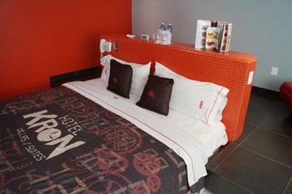 Hotel Kron - фото 5