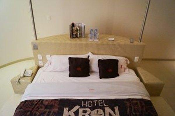 Hotel Kron - фото 6