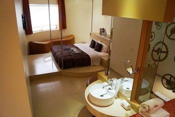 Hotel Kron - фото 7