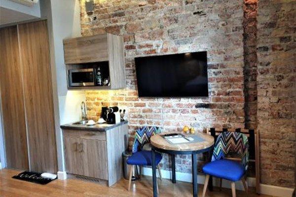 SleepWell Apartments Ordynacka - фото 7
