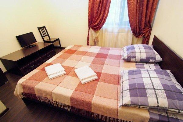Гостиница «Мария» - фото 50